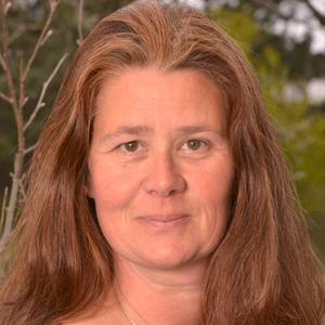 Esther Groenheide